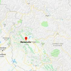 Jammu and Kashmir: Jaish-e-Mohammad member arrested in Baramulla, say police