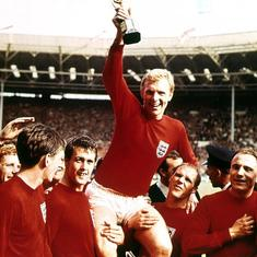 A brief history of Fifa World Cup: England 1966, when Wembley witnessed a glorious homecoming
