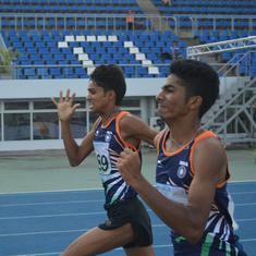 Athletics: Sreekiran pips Anu Kumar as five more Indians secure quota places for Youth Olympics