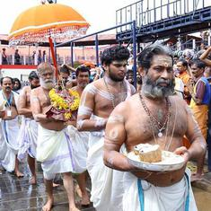 Sabarimala hearing: SC says Constitutional scheme prohibiting exclusion of women 'has some value'