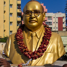 Photos: In India's Dalit colonies, Ambedkar continues to be an inspiration 125 years after his birth