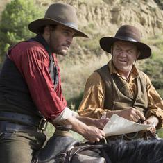 'The Sisters Brothers' trailer: Guns and gold in Jacques Audiard's English debut