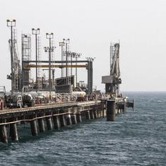 Iran replaces Saudi Arabia as India's second-largest oil supplier in April-June period