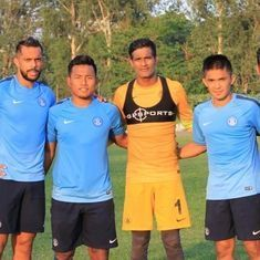 India will have to start well against Myanmar if they are to make it out of their qualifying group
