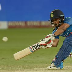 Asia Cup: Hamstring tear may put Kedar Jadhav out of action for a while