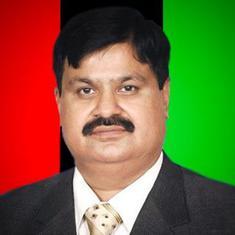 पाकिस्तान : महेश मलानी चुनाव जीतकर नेशनल असेंबली में पहुंचने वाले पहले हिंदू उम्मीदवार बने