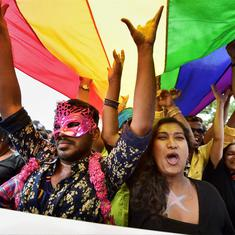 The big news: In a landmark verdict, SC decriminalises homosexuality, and 9 other top stories