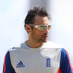England sack batting coach Mark Ramprakash in build-up to Ashes 2019