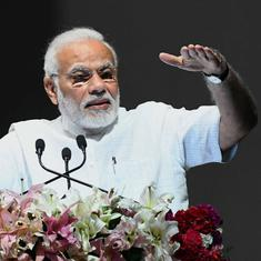 Mob lynchings unfortunate but Opposition must not politicise them, says PM Narendra Modi