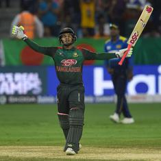 Data check: A win in the Asia Cup final would complete the metamorphosis of Bangladesh cricket