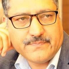 Jammu and Kashmir: Newspapers publish blank editorials in protest against Shujaat Bukhari's killing