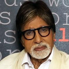 Bhushan Kumar to produce Nagraj Manjule's 'Jhund' starring Amitabh Bachchan