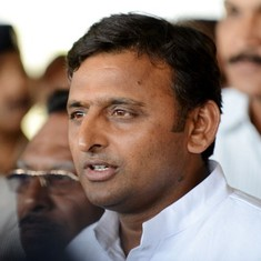 The big news: Congress, Samajwadi Party say alliance will be announced soon, and 9 other top stories