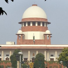 Supreme Court refuses to seek explanation from police officers on cow vigilantism
