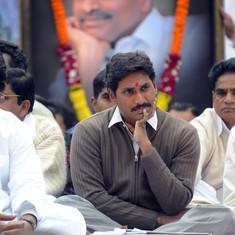 राष्ट्रपति चुनाव में एनडीए का समर्थन बढ़ा, जगन मोहन रेड्डी ने समर्थन देने की घोषणा की
