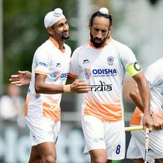 Hockey Champions Trophy, as it happened: India get back-to-back wins with a 2-1 upset of Argentina