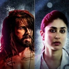 Censor Board wants 40 cuts in Bollywood film Udta Punjab, which deals with drug abuse in the state