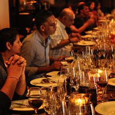 The world on a plate: Why pop-ups are the flavour of the season for top chefs in India and Sri Lanka
