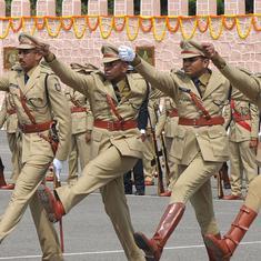 पुलिस अकादमी की परीक्षा में 122 में से 119 आईपीएस अधिकारी फेल