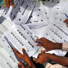 Madhya Pradesh: EC inquiry finds no fake voters in electoral rolls