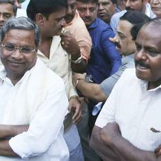 कर्नाटक के पूर्व मुख्यमंत्री सिद्धारमैया ने लोक सभा चुनाव लड़ने का प्रस्ताव ठुकराया : सूत्र