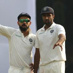 Melbourne Test: Ashwin remains a doubt as Shastri reveals Jadeja was carrying a niggle in Perth