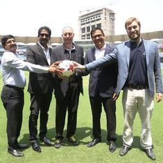 Fifa delegation lauds DY Patil Stadium, happy with progress of preparations at U-17 World Cup venue