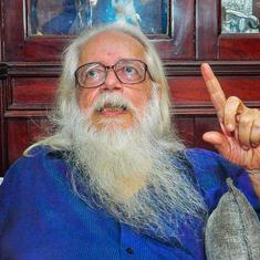 Spy scandal case: Former ISRO scientist Nambi Narayanan to get Rs 1.3 crore additional compensation