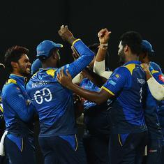 Mathews, Dananjaya lead Sri Lanka to comfortable 178-run win over South Africa in final ODI