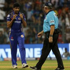 Bumrah steals Tye's thunder, KL Rahul's knock goes in vain again: Talking points from MI vs KXIP