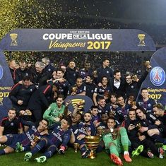 Football: French league body to suspend its League Cup to give extra European berth to Ligue 1