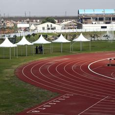 Coronavirus: Athletics Federation of India cancels Indian GP, postpones next month's Federation Cup