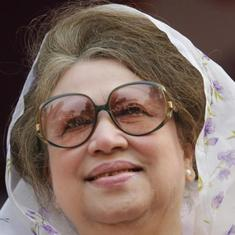 Bangladesh Supreme Court extends stay on bail to former PM Khaleda Zia in murder case