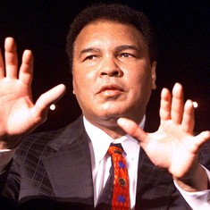 The Daily Fix: Muhammad Ali's last act of resistance and nine other great weekend reads