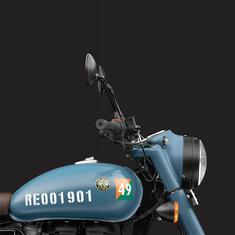 New Royal Enfield Classic Signals 350 is first ABS RE motorcycle, launched in India at Rs 1.62 lakh