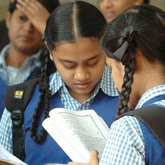 It's unfortunate that the Centre scrapped the no-detention policy, says Right to Education Forum