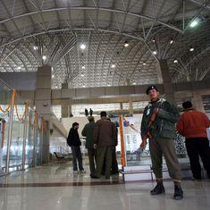 पाकिस्तान से युद्ध की आशंका के बीच जम्मू, श्रीनगर, अमृतसर और लेह हवाई अड्डे मई तक बंद