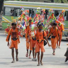 Reconsider decision to allow Kanwar Yatra, right to life is paramount, SC tells Uttar Pradesh