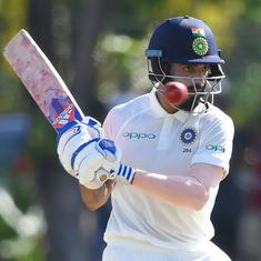 KL Rahul set to return in Test squad for India's tour of New Zealand: Report