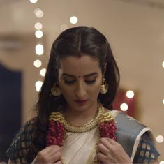 'Hard pill to swallow': What 'Kallachirippu' director wanted from the female lead of his web series