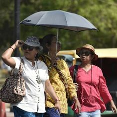 Three sunstroke deaths in Maharashtra are the first heat casualties of 2017