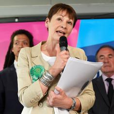 United Kingdom: Green Party MP backs pro-Khalistan event in London