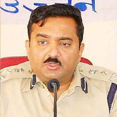 माेदी सरकार ने मध्य प्रदेश के एक आईपीएस अधिकारी को समय से पहले नौकरी से हटाया