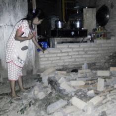 Indonesia: After earthquake, tsunami hits Sulawesi; few families reported missing