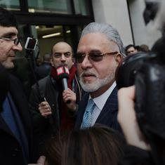 Your Morning Fix: No light or fresh air in Mumbai jail says Vijay Mallya, UK court asks for video