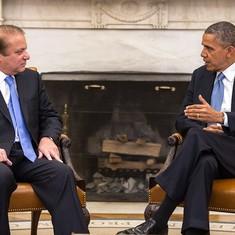 पाकिस्तान पड़ोसी देशों को निशाना बनाने वाले आतंकी संगठनों को पनाह देना बंद करे : अमेरिका