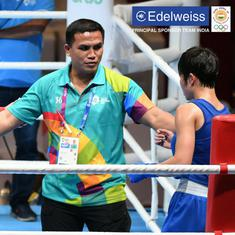 International Boxing to allow right to protests after Asian Games judging controversy