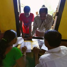 In Assam's Barak Valley, Bengali Hindus left out of the NRC are still banking on the BJP