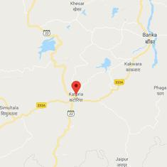 Bihar: Three sisters found murdered in Banka district, two people detained