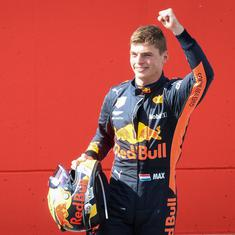 Formula 1: With two wins in three races, Red Bull's Max Verstappen eyes glory at Hungarian GP